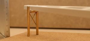 Detail Crane Support